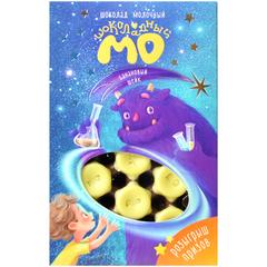 MO Шоколад Молочный Банановый Шейк, 70 г