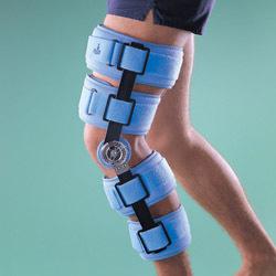 Брейсы (с регулировкой углов сгибания/разгибания) Ортез (брейс) коленный ортопедический prod_1242855580.jpg