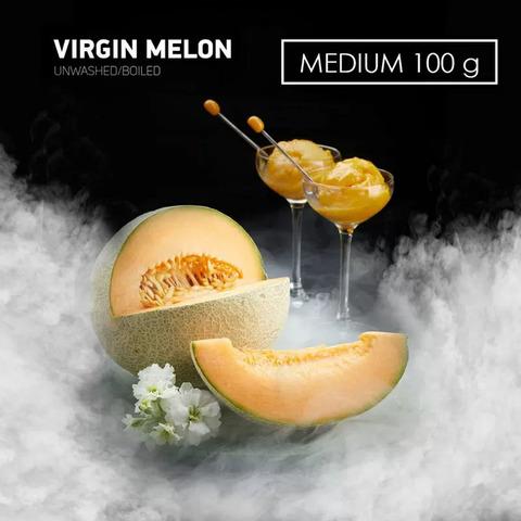 Табак Dark Side MEDIUM VIRGIN MELON 100 г