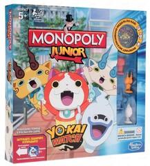 Монополия: Junior Yo-Kai