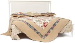 Кровать Secret de Maison CHATEAUBRIANT (mod. BRG33) красное дерево, Белый (White)
