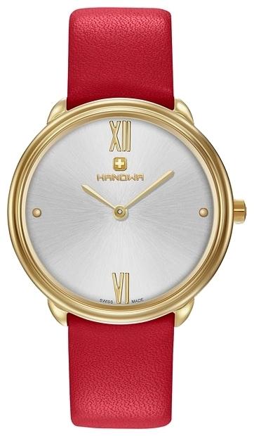 Женские часы HANOWA 16-6072.02.001.04