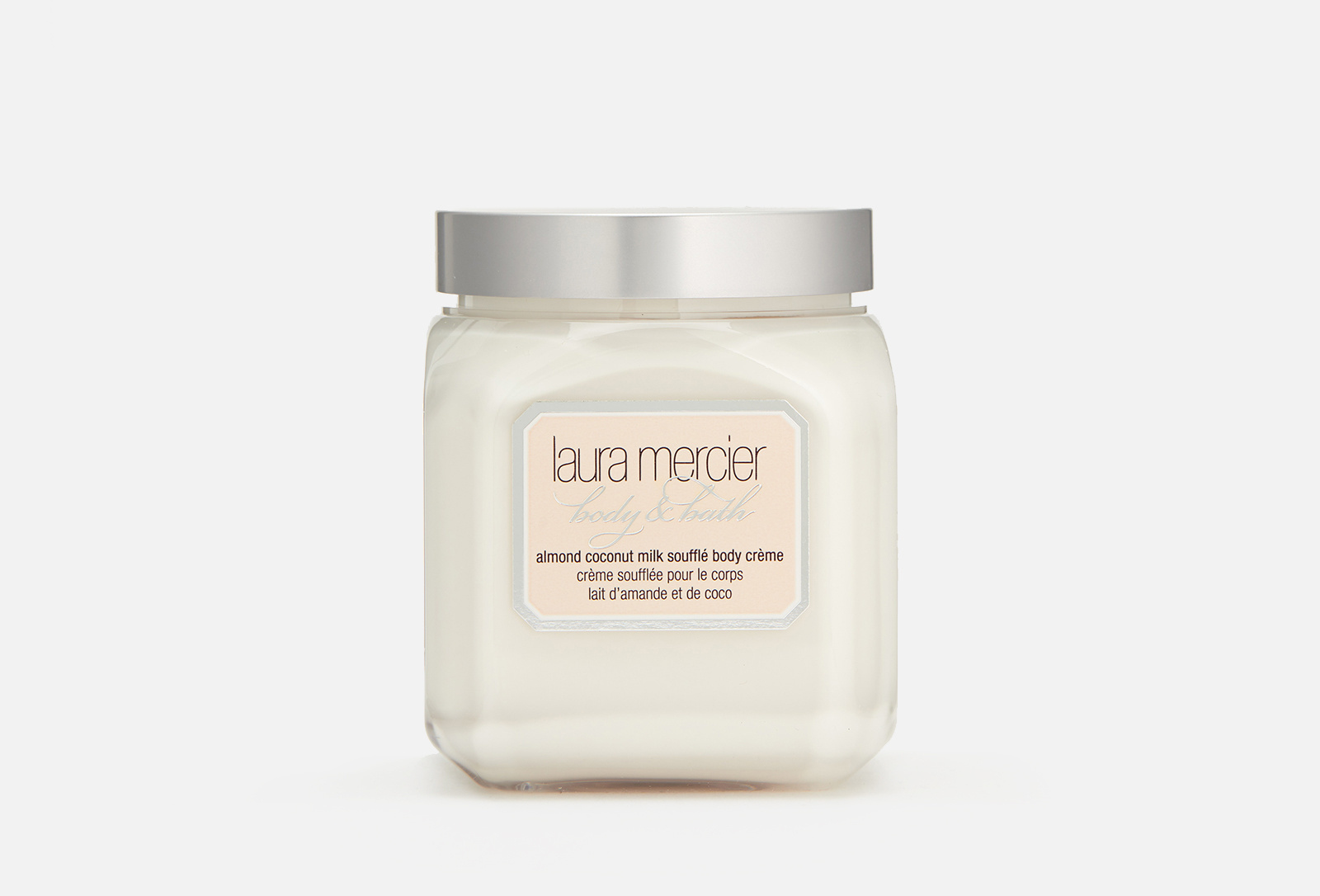 Крем для тела Laura Mercier Almond Coconut Body Cream 300 мл
