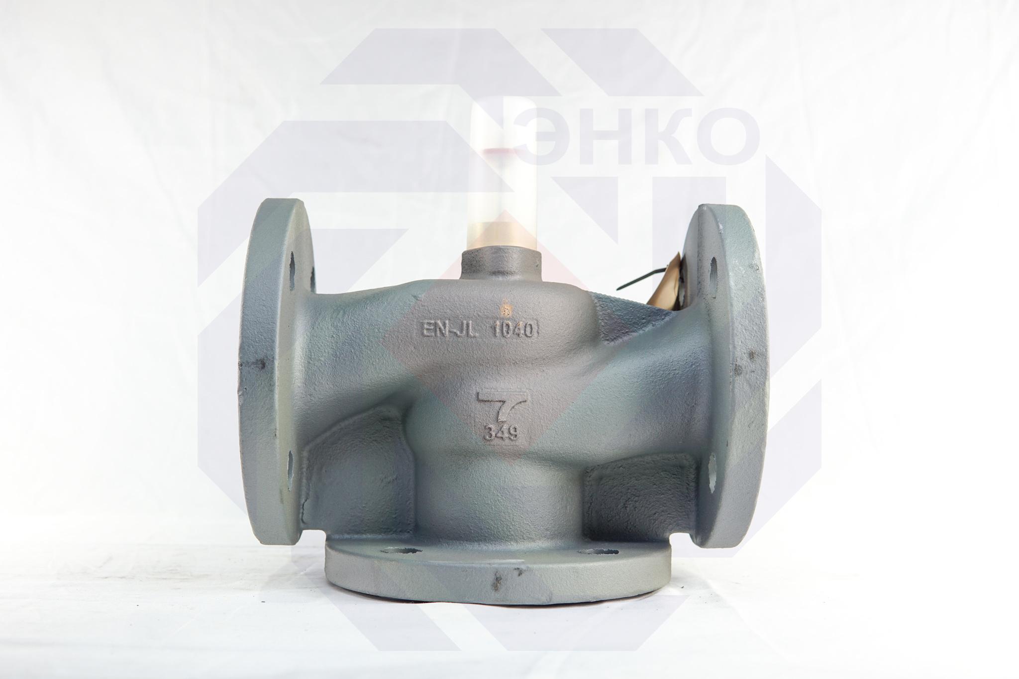 Клапан регулирующий трехходовой IMI CV316 GG DN 50
