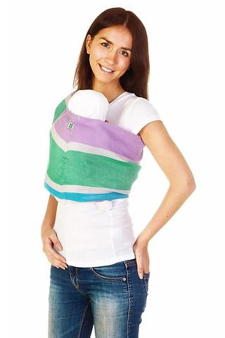 Слинг-карман 00892 разноцветный