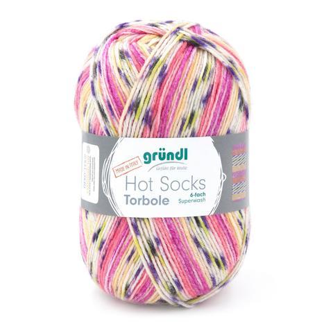 Gruendl Hot Socks Torbole 6-fach 04 купить