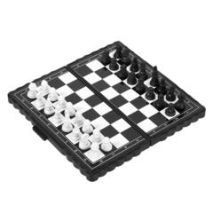 Шахматы магнитные «Мечта туриста»  11x1,6x14,8 см