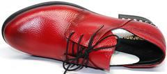 Женские кожаные туфли Marani Magli 847-92.