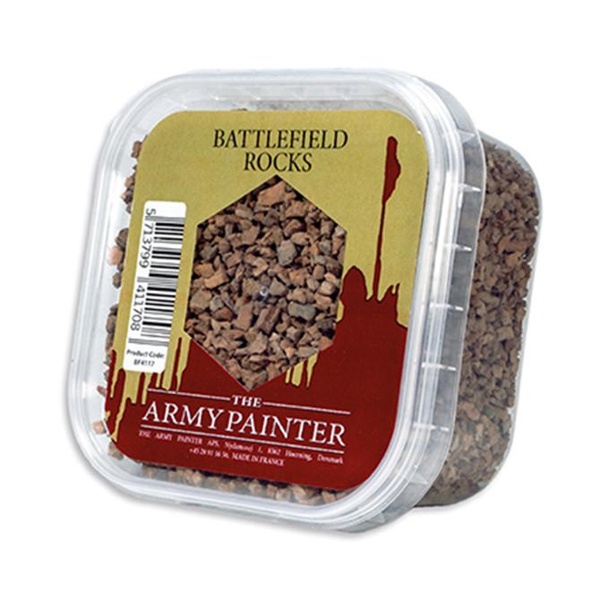 Battlefields: Battlefield Rocks / Боевые камни.