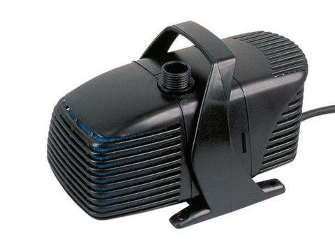 Насос для создания фонтана в водоеме System M 1600 12V