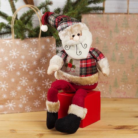 Игрушка Santa