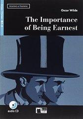 Importance of Being Earnest Bk +D +App (Engl)