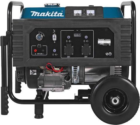 Генератор бензиновый Makita EG6050A
