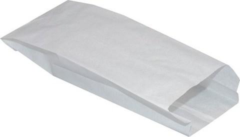 Пакет фасовочный жиростойкий 80х30х220 бумажный 40