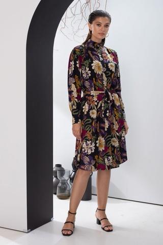 61716-3 Платье женское - SUMMER 2021