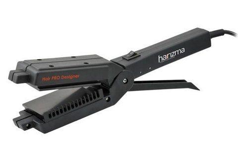 Щипцы для волос Hair PRO Designer (6 насадок)