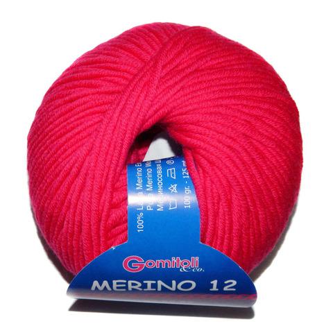 Купить Пряжа BBB Merino 12-50 Код цвета 9603 | Интернет-магазин пряжи «Пряха»