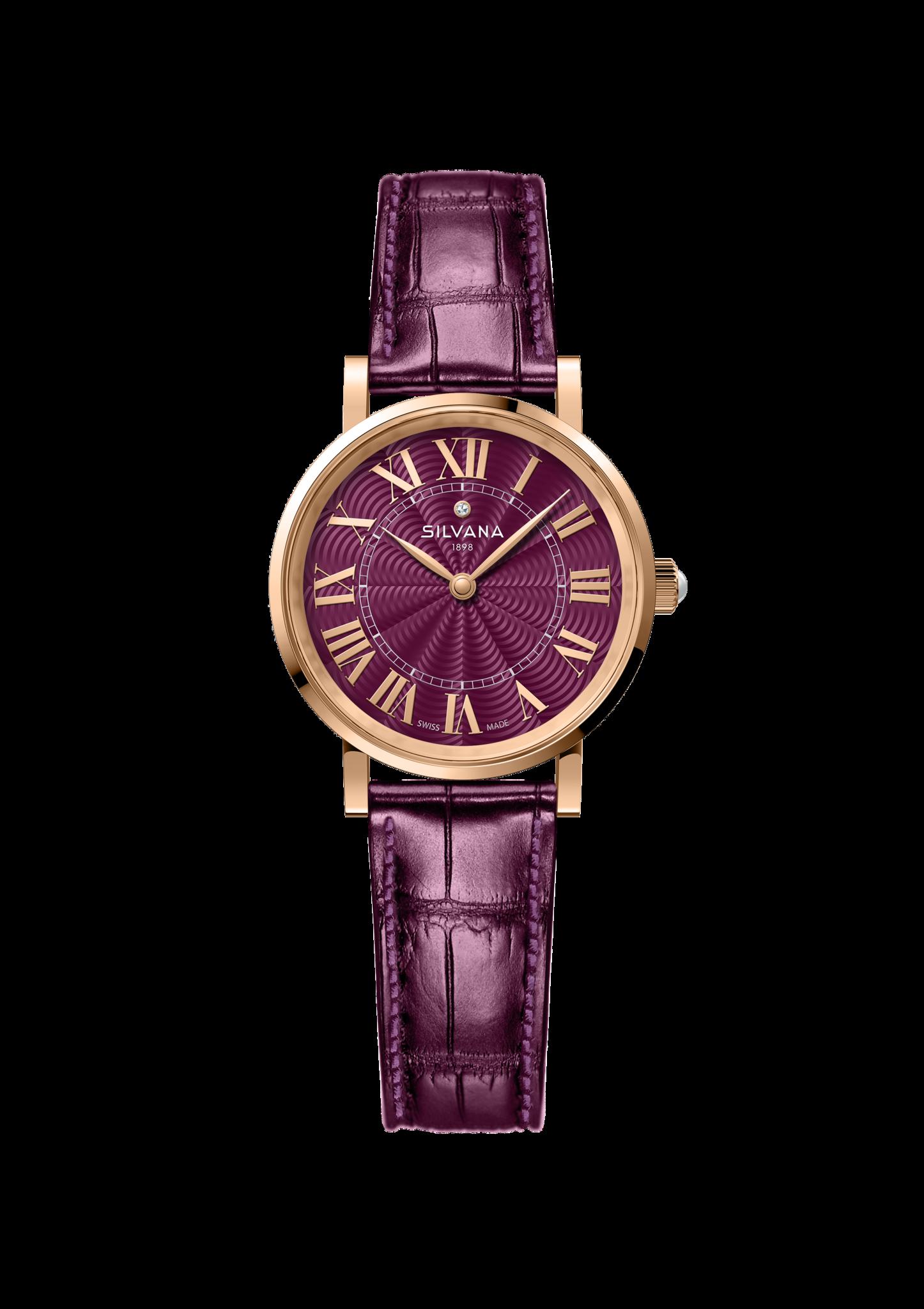 Часы женские Silvana SR12QRR19CVI Milonga