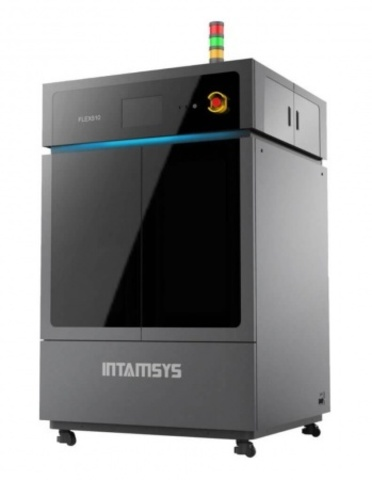 3D-принтер Intamsys FLEX 510