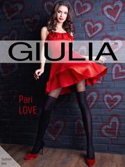 Giulia PARI LOVE 60 колготки женские