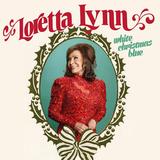 Loretta Lynn / White Christmas Blue (CD)