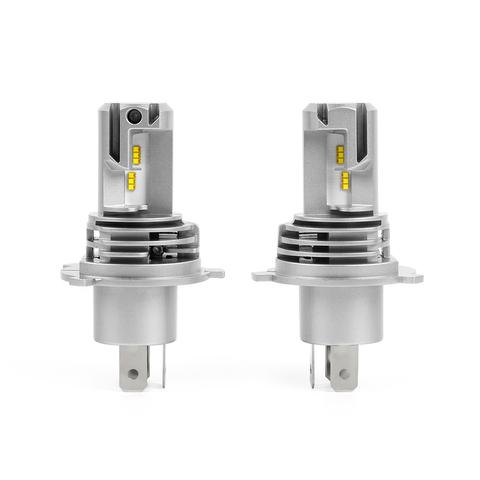 Автомобильные светодиодные лампы H4 LP-M3, 25W, 2500lm, 2 шт