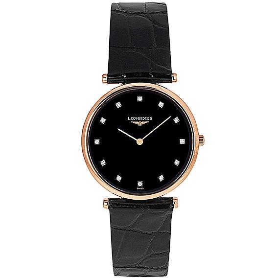 Часы наручные Longines L4.709.1.57.2
