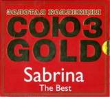 Sabrina / The Best (CD)