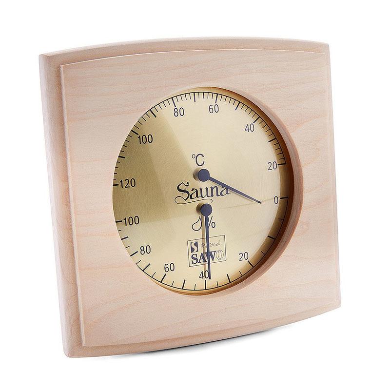 Термогигрометр SAWO 285-THA