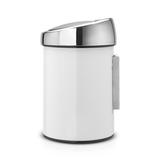 Мусорный бак Touch Bin (3 л), артикул 364488, производитель - Brabantia, фото 2