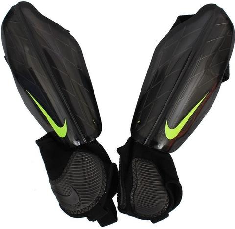 Щитки футбольные Nike Flex Protegga SP0313-010