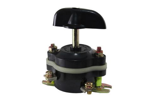 Пакетный выключатель ПВ2-63 исп.3 2П 63А 220В IP00 TDM