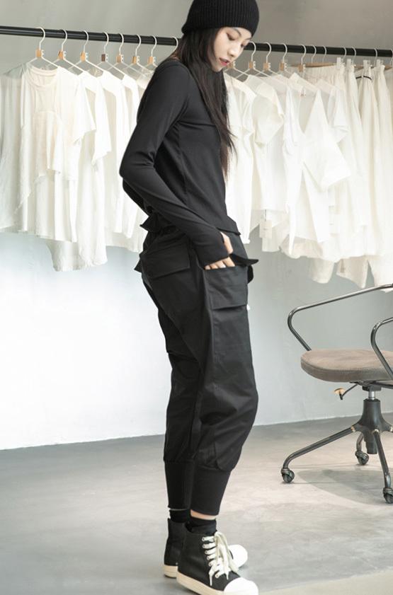 дизайнерские брюки