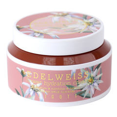 Крем для лица ЭДЕЛЬВЕЙС EDELWEISS Flower Hydration Cream, 100 мл