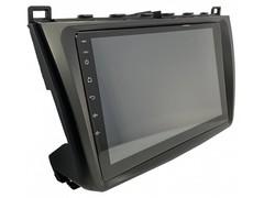 Магнитола для Mazda 6 2007-2012 Android 11 2/16GB IPS модель CB3078T3
