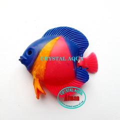 Рыбка пластмассовая №16