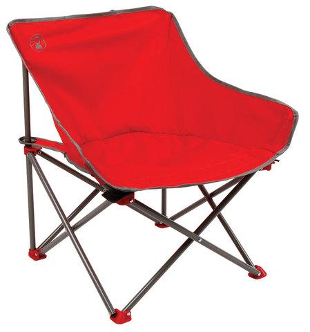 Кресло Coleman Kickback Chair (Red) (2000022413)
