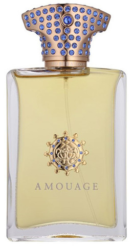 Amouage Jubilation 25 men Limited Edition