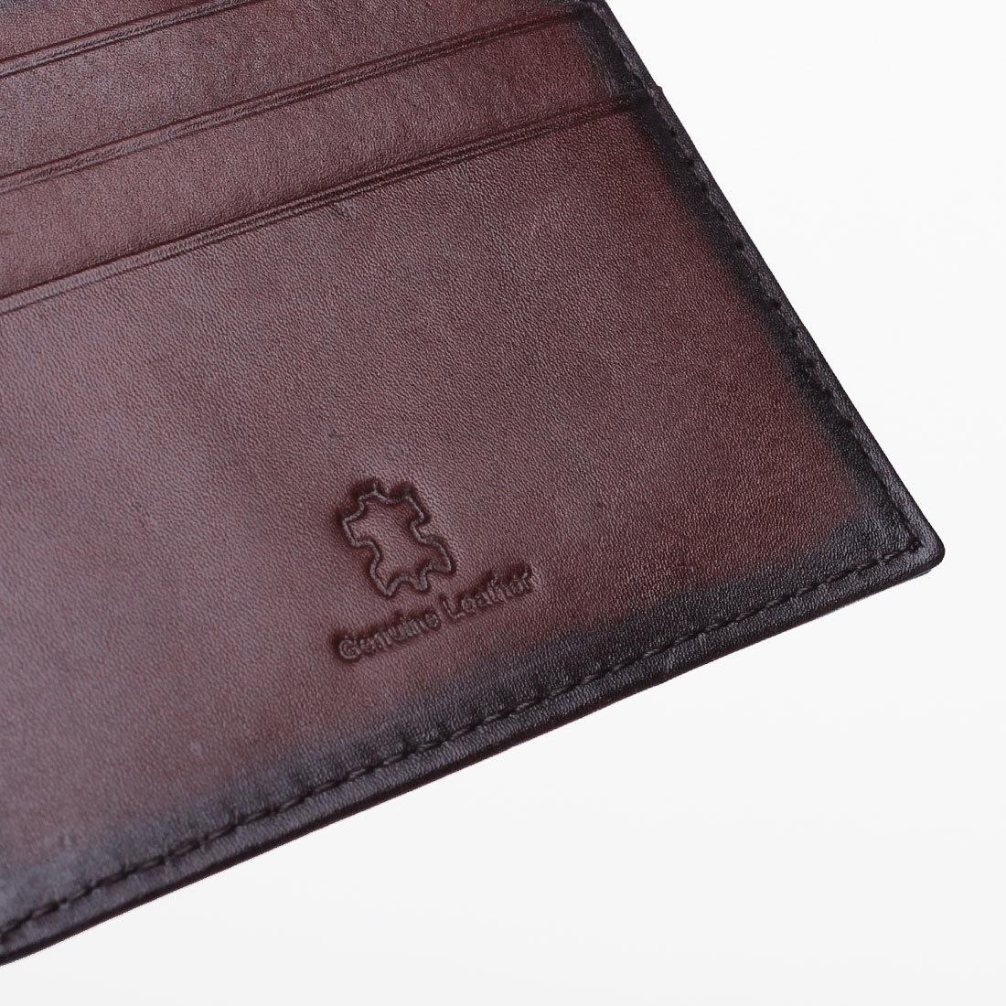 520 - Футляр для карт Stampa Brio