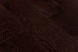 Массивная доска Amber Wood Дуб Кофе Браш Лак (300 мм-1800 мм*120 мм*18 мм) Россия