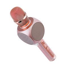 Беспроводной караоке микрофон YS-63