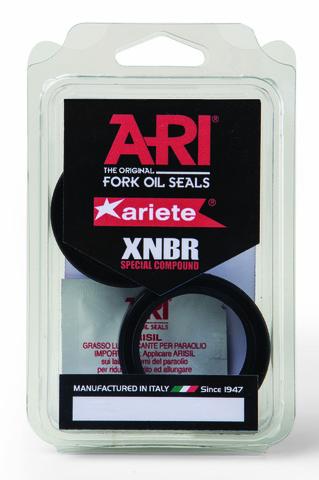 ARI.087 сальник вилки 46x58,1x9,5/11,5 DCY Ariete