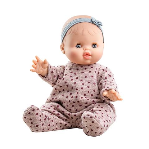ПРЕДЗАКАЗ! Кукла пупс Горди Алисия, 34 см Паола Рейна