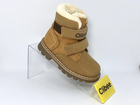 Clibee (зима) H175 Camel 20-25