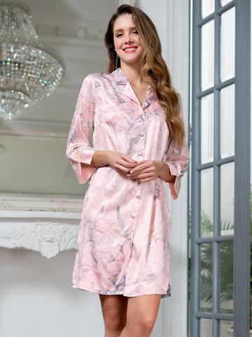 Халат-рубашка женская MIA-Amore EDEM  Эдем  5976