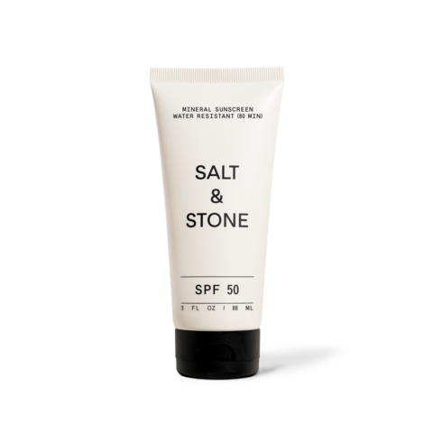 Лосьон солнцезащитный SALT & STONE SPF 50