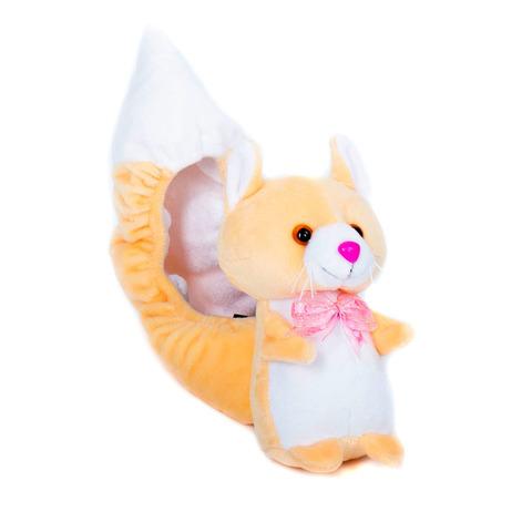 Сушки-игрушки «Хвостики» - Котёнок