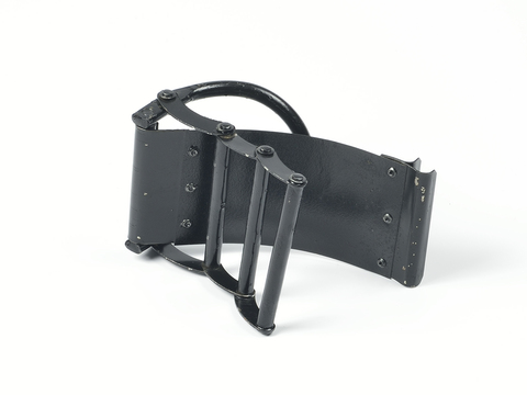 Зажим рукавный ЗПР-150