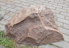 Камень искусственный 50см