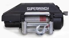 Электрическая лебедка SuperWinch S9000